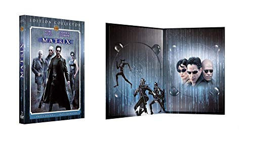 Matrix [Francia] [DVD]