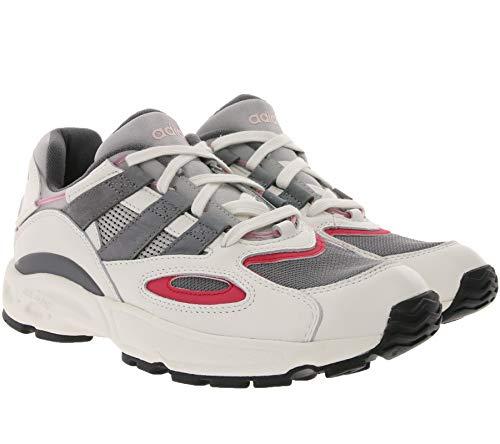 adidas Hombre LXCON 94 Zapatillas Blanco, 37 1/3