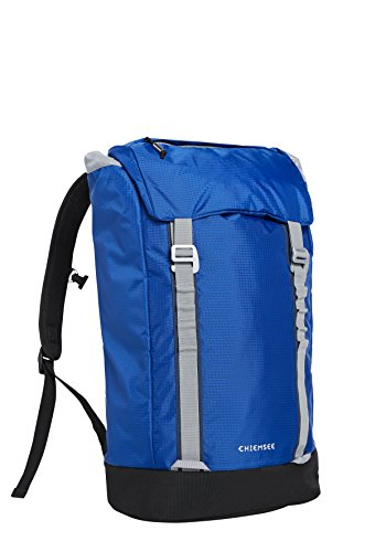 Chiemsee Bags Collection Rucksack, 50 cm, 19-3953 Sodalite Blu
