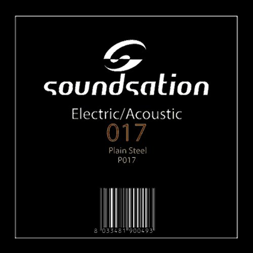 Corde per chitarra elettrica serie SE - 0.08