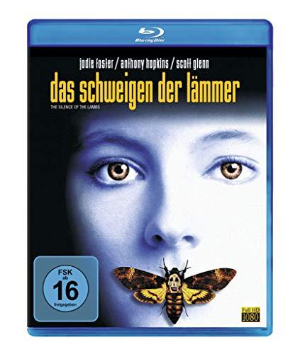 Das Schweigen der Lämmer [Blu-ray]