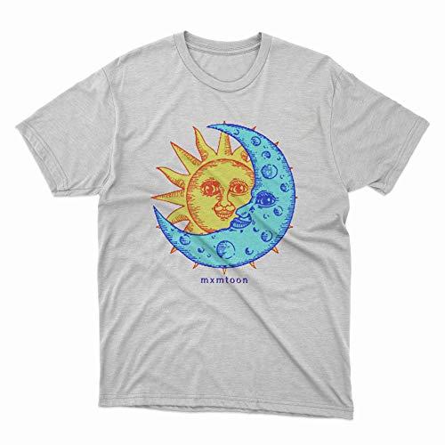Mxmtoon Merch Sun Meets Moon Tee Beautiful T-Shirt, Hoodie, Sweater, Long Sleeve, Sweatshirt Black