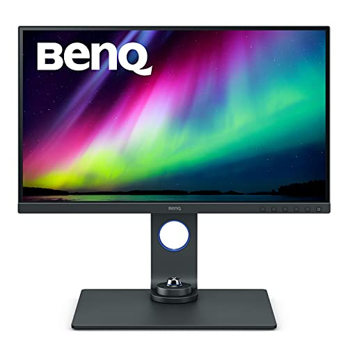 BenQ -   PhotoVue Monitor