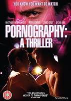 Pornography - A Thriller