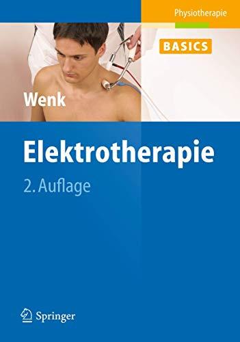 Elektrotherapie (Physiotherapie Basics)
