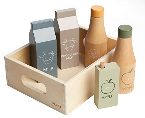 Getränke-Kiste, Flexa Shop