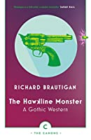 The Hawkline Monster: A Gothic Western (Canons)