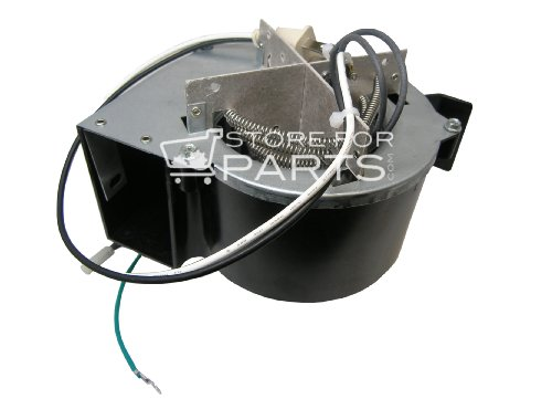 nutone replacement heater - 4