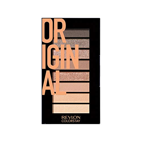 Revlon Colorstay Looks Book 21 g