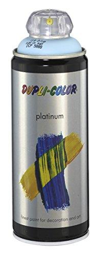 Dupli-Color Platinum eisblau