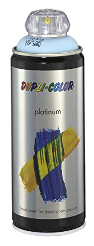 Dupli-Color Platinum eisblau