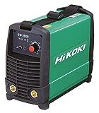 Hikoki EW3500LA Saldatrice ad Inverter di Tipo MMA/Tig 160 a, 230 V