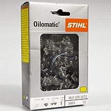 Stihl 3621 005 0072 Saw Chain 20