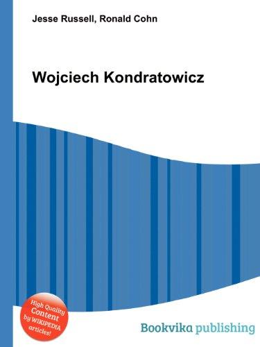 Wojciech Kondratowicz