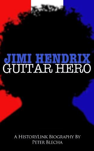 Jimi Hendrix, Guitar Hero (English Edition)