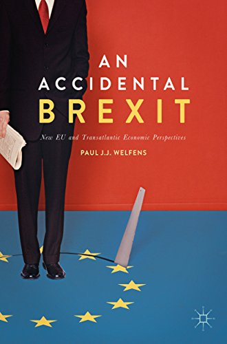 An Accidental Brexit: New EU and Transatlantic Economic Perspectives (English Edition)
