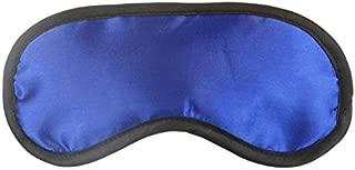 Dream Essentials Snooz Silky Soft Sleep Mask - Blue