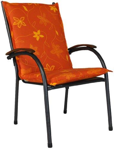 Angerer Coussin pour Chaise 50 x 112 cm, Design Corfou Terre (sans Chaise)