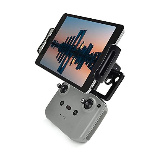 Mavic Mini 2 Telefonhalterung, 4-12 Zoll iPad Telefon Tablet Halterung, für DJI Mavic Mini 2 / Mavic Air 2 / DJI Air 2S/Mavic 2 Zoom/Air/Mini/Pro/Spark Drohne Fernsteuerung Zubehör