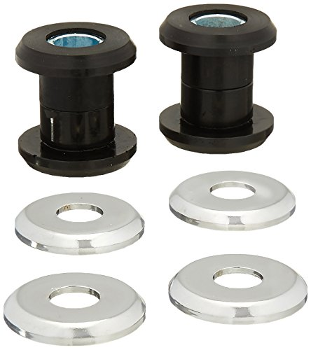 Arlen Ness 08-029 Polyurethane Riser Bushing Kit