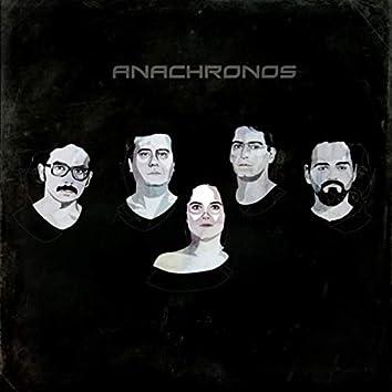 Anachronos (2019 Remastered)