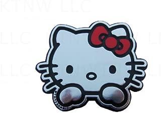 chrome hello kitty