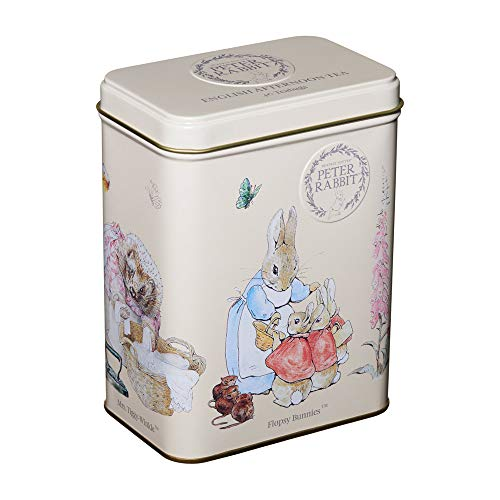 Latta confezione regalo Beatrix Potter New English Teas 40 bustine thè