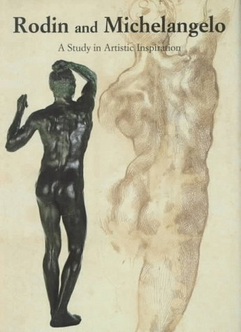 Download Rodin and Michelangelo: A Study in Artistic Inspiration 087633110X