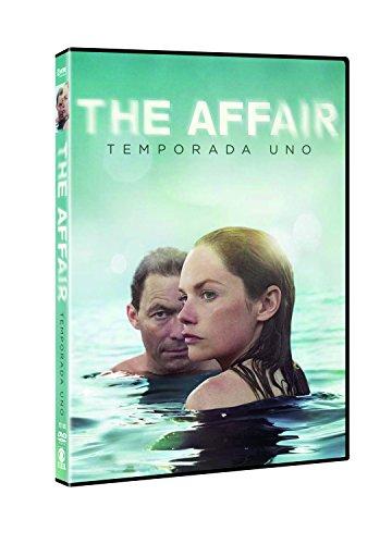 The Affair - Temporada 1 [DVD]