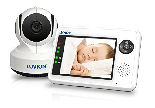 Luvion ESSENTIAL, Vigilabebé Vídeo Digital 3.5
