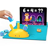 Product Image of the Plugo Count by PlayShifu - Math Games with Stories & Puzzles for 5-10 Years -...