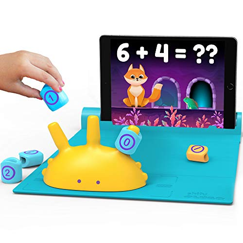 Amazon - Math Games with Stories & Puzzles (Ages 5-10) $44.99