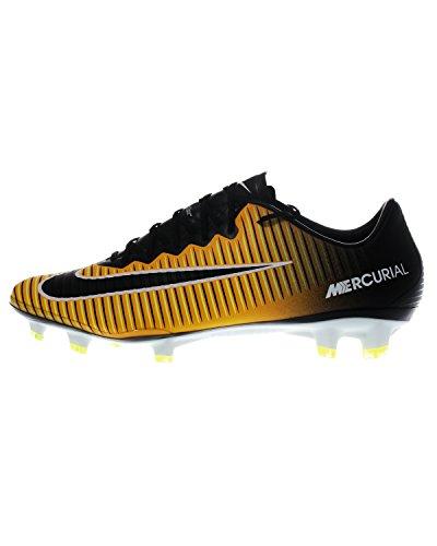 Nike Herren Mercurial Vapor XI FG Fußballschuhe, Gold (Gold Gold), 41 EU