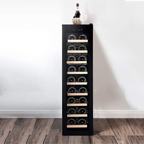 Enfriador Vinoteca Nevera Bebidas Vino Refrigerador