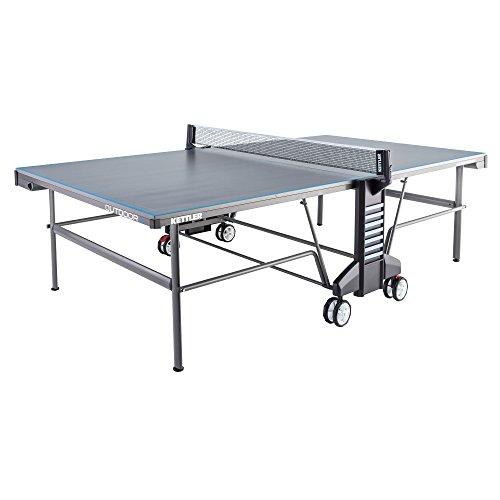 Mesa de Ping Pong para Exterior Kettler 6