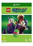 LEGO DC Super-Villains - Xbox One [Importación inglesa]