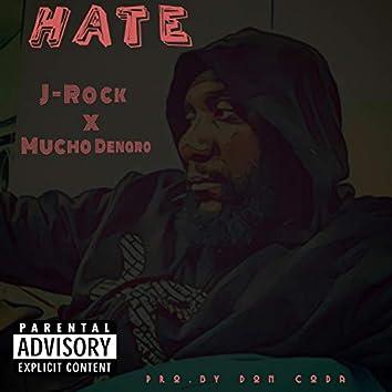 Hate (feat. Mucho Denaro)