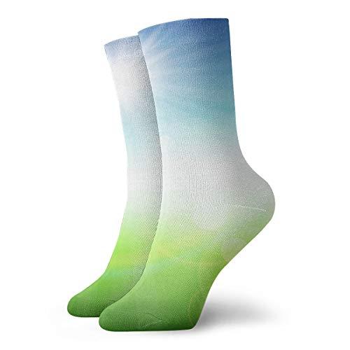 xinfub Sommerhintergrund Spaß und interessante Socken cm /.Zoll