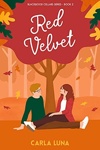 Red Velvet (Blackwood Cellars Series Book 2) (English Edition)