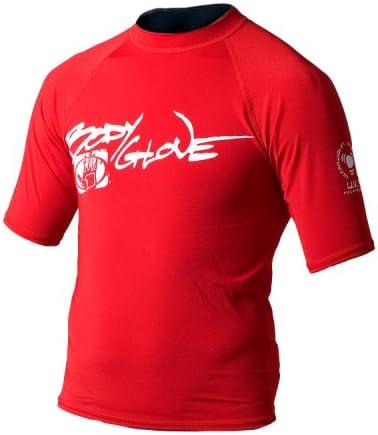 Body Glove Short Arm Lycra Rash Guard Shirt