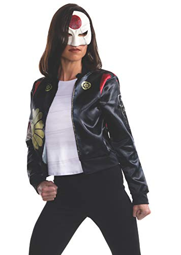 Rubies 820077l Suicide Squad Mesdames Katana Costume (Taille L)
