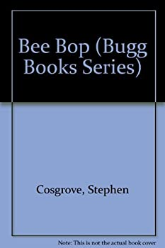 Bee Bop (Bugg Books Series) - Book  of the Bugg Books