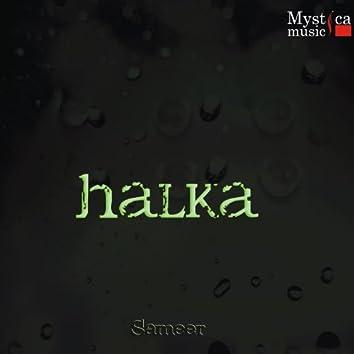 Halka (New Age/Sufi Pop)