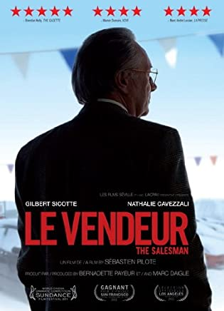 LE VENDEUR/The Salesman (FRENCH LANGUAGE ONLY WITH
