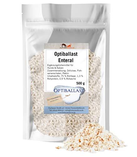 Futtermedicus Optiballast Enteral 500 g