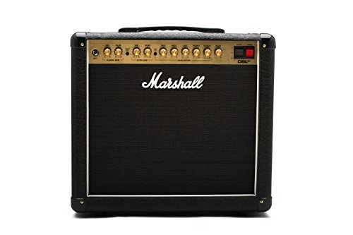 Marshall Amps Guitar Combo Amplifier (M-DSL20CR-U)