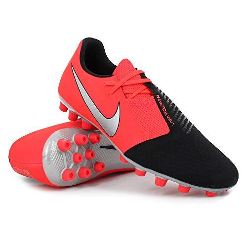 Nike Phantom Venom Academy AG, Zapatillas de Atletismo Unisex Adulto, Rojo, 44 EU