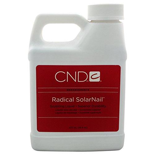 Creative Nail Liquid Radical False Nails, 16 Fluid Ounce by Creative Nail