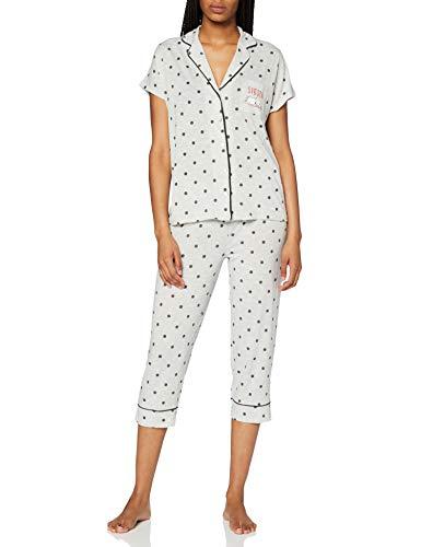 Pijama Camisero Siesta