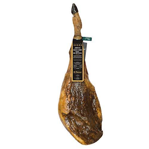 JAMÓN DE CEBO CAMPO IBÉRICO 50% RAZA IBÉRICA (SELECCIÓN EL PALADAR) 7.5-8.5kg